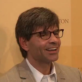George Stephanopoulos on Meditation