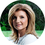 Arianna Huffington on TM